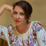 Elena Pavel
