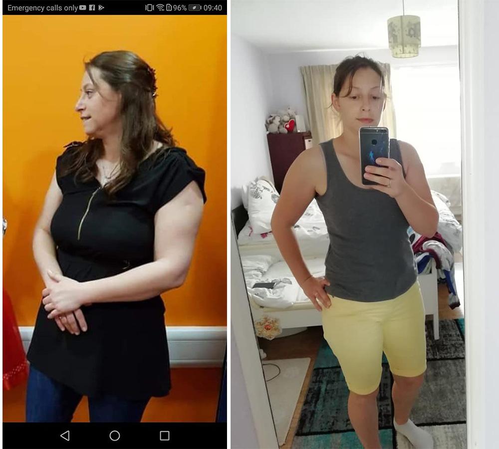 Vreau sa slabesc 30 kg - macar atat! | Forumul Medical ROmedic